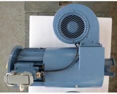 风电变桨专用直流串励伺服电动机(适用于LUST/MOOG系统)
