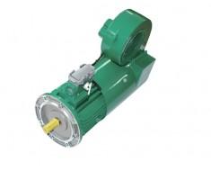 风电变桨专用直流串励伺服电动机(适用于苏州能键系统)