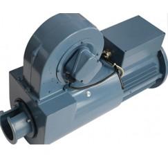 风电变桨专用直流串励伺服电动机(适用于SSB变桨系统)